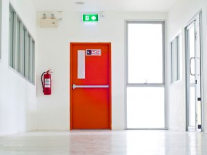 Constant Vigilance: Commercial Fire Hazards to Avoid this Spring