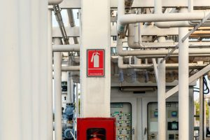 Where You Should Place Your Fire Extinguishers