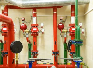 Commercial Fire Sprinkler Systems Baltimore Maryland