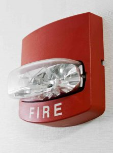What Are the Components of a Fire Alarm System?