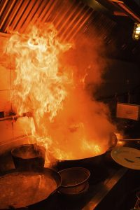 Commercial Fire Protection: 5 Ways to Ensure Fireproofing