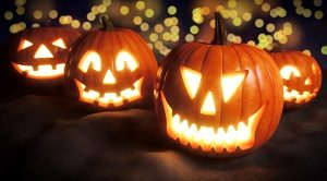 Fire Safety Tips for This Year's Halloween