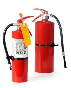Why Do Fire Extinguishers Lose Pressure?