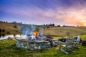 Bonfire Safety Tips For the Summer