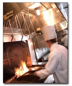 Ensuring Fire Protection for Your Restaurant