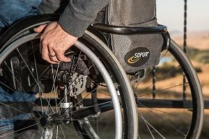 Fire Safety When Your Mobility is Limited