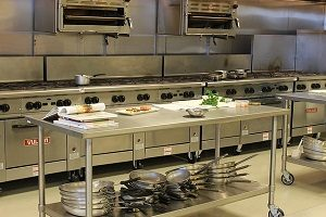 Avoid These Fire Hazards in Your Commercial Kitchen