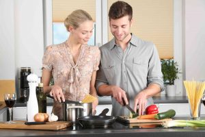 Preventing Kitchen Fires This Holiday Season