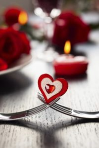 Fire Protection Tips for Valentine's Day