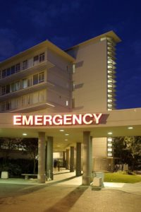 healthcare facility fires Judd Fire Protection