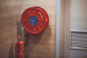 fire safety terms Judd Fire Protection