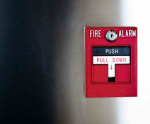 Implementing an evacuation plan Judd Fire Protection