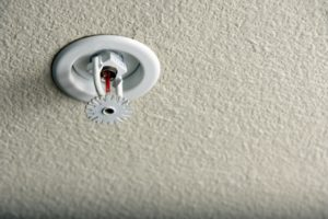 Fire Sprinkler Systems Judd Fire Protection