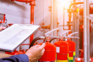 Fireproofing Your Business Judd Fire Protection