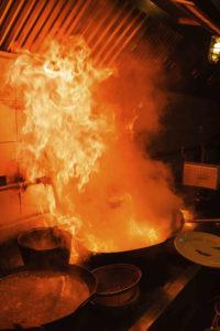 Restaurant Fires Judd Fire Protection