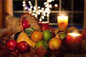 Fire Protection Tips for Thanksgiving