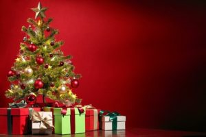 Artificial Christmas Trees: Are They Safer?