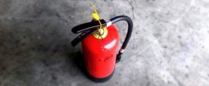 Will Your Fire Extinguisher Freeze?