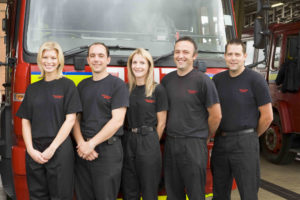fire protection service partners judd fire