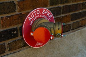 When Should You Replace Your Commercial Fire Sprinklers? judd fire protection