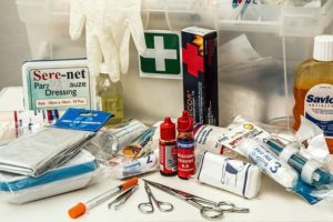 Why Your Business Should Have an Emergency Preparedness Kit judd fire protection