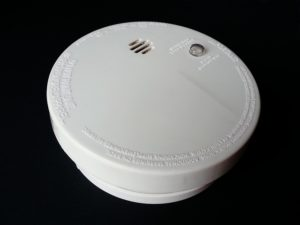 Does Your Fire Alarm Beep When There's No Fire? judd fire protection