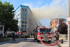 Common Causes of Commercial Fires judd fire protection
