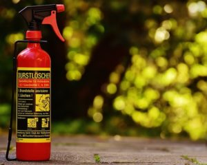 Fire Extinguishers: Important Maintenance Tips judd fire protection